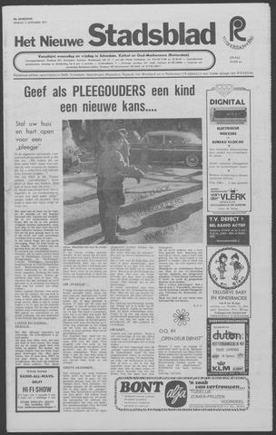 Het Nieuwe Stadsblad 1971-09-03