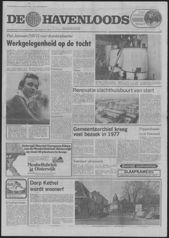 De Havenloods 1978-02-16