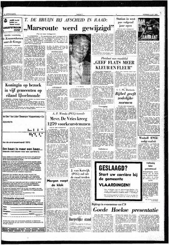 Trouw / De Rotterdammer 1970-06-06