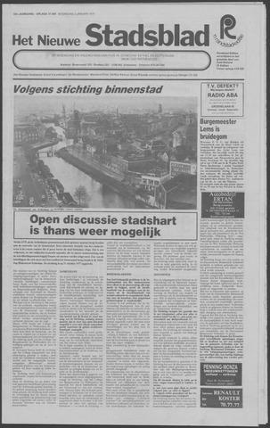 Het Nieuwe Stadsblad 1979