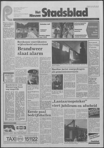 Het Nieuwe Stadsblad 1983-07-15