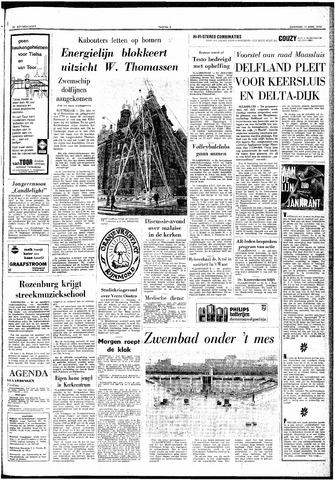 Trouw / De Rotterdammer 1970-04-11