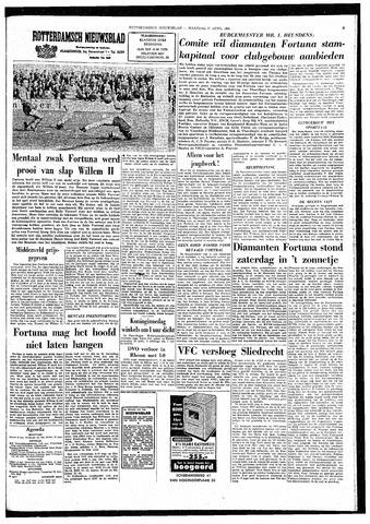 Rotterdamsch Nieuwsblad / Schiedamsche Courant / Rotterdams Dagblad / Waterweg / Algemeen Dagblad 1964-04-27