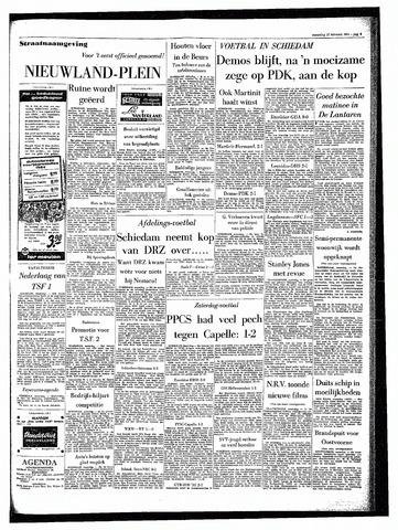 Rotterdamsch Parool / De Schiedammer 1964-02-17