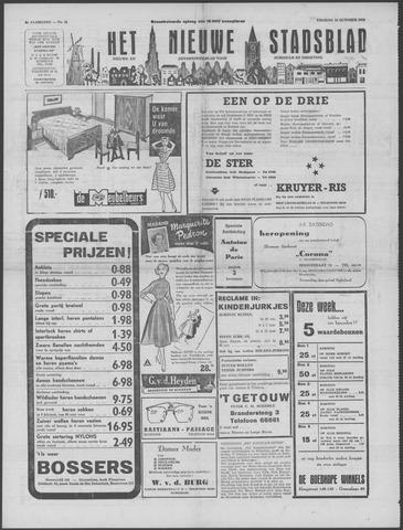 Het Nieuwe Stadsblad 1953-10-16