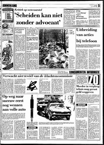 Rotterdamsch Nieuwsblad / Schiedamsche Courant / Rotterdams Dagblad / Waterweg / Algemeen Dagblad 1983-11-28