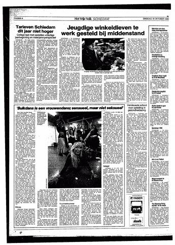 Het Vrije volk 1990-10-16