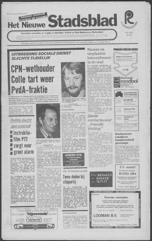 Het Nieuwe Stadsblad 1976-01-28
