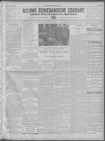 Nieuwe Schiedamsche Courant 1932-02-15
