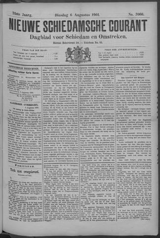 Nieuwe Schiedamsche Courant 1901-08-06