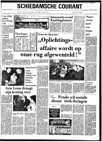 Rotterdamsch Nieuwsblad / Schiedamsche Courant / Rotterdams Dagblad / Waterweg / Algemeen Dagblad 1979-06-15