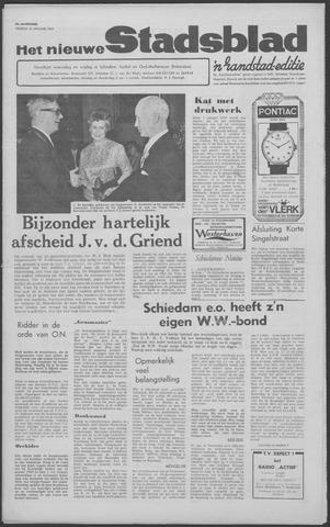 Het Nieuwe Stadsblad 1969-01-31
