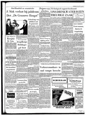 Rotterdamsch Parool / De Schiedammer 1964-05-28