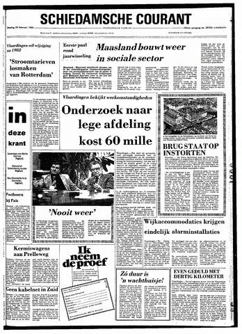 Rotterdamsch Nieuwsblad / Schiedamsche Courant / Rotterdams Dagblad / Waterweg / Algemeen Dagblad 1980-02-26