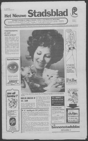 Het Nieuwe Stadsblad 1971-02-26