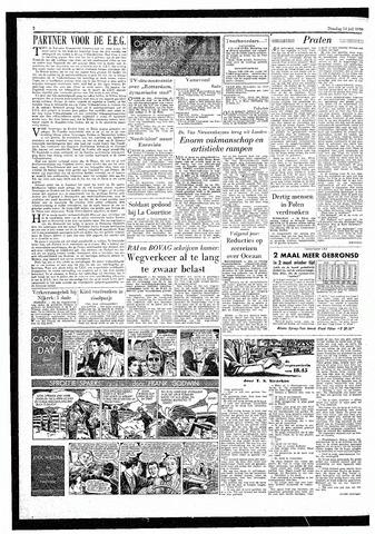 Rotterdamsch Parool / De Schiedammer 1959-07-14