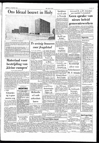 Het Vrije volk 1969-08-05