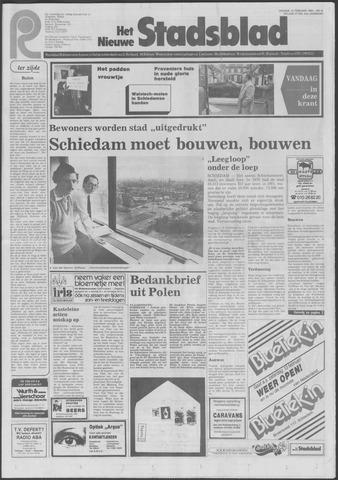 Het Nieuwe Stadsblad 1982-02-12