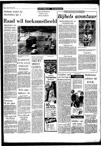 Rotterdamsch Parool / De Schiedammer 1966-02-04