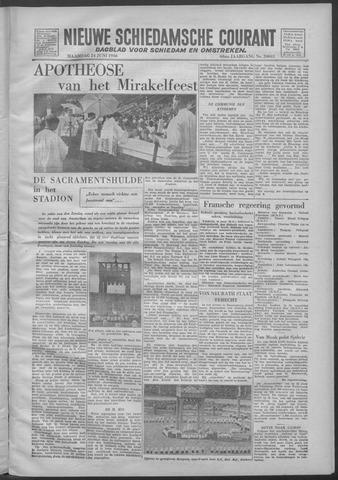 Nieuwe Schiedamsche Courant 1946-06-24