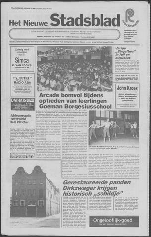 Het Nieuwe Stadsblad 1979-06-29