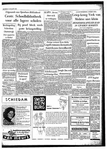 Rotterdamsch Parool / De Schiedammer 1963-03-16