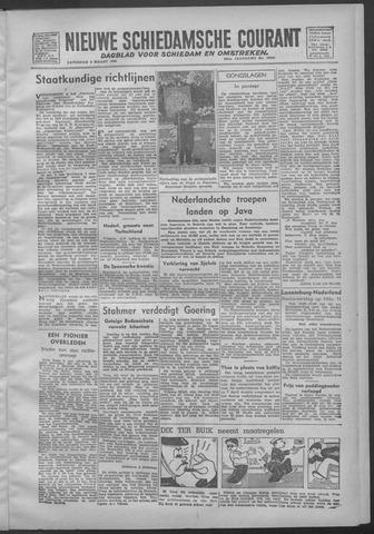 Nieuwe Schiedamsche Courant 1946-03-09