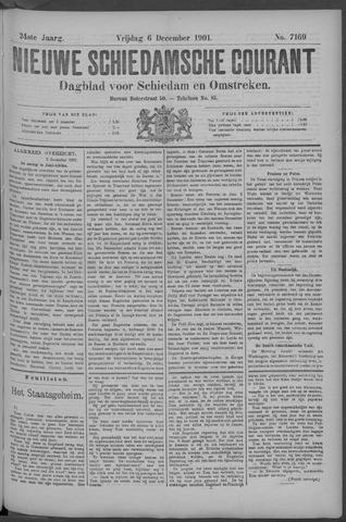 Nieuwe Schiedamsche Courant 1901-12-06