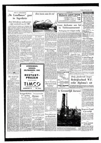 Rotterdamsch Parool / De Schiedammer 1955-12-30
