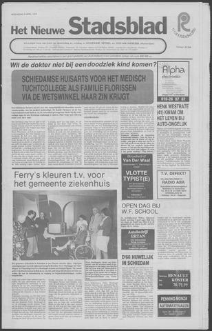 Het Nieuwe Stadsblad 1978-04-05