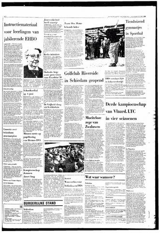Rotterdamsch Nieuwsblad / Schiedamsche Courant / Rotterdams Dagblad / Waterweg / Algemeen Dagblad 1968-05-27