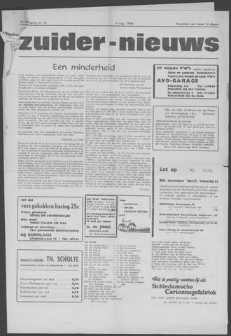 Zuider Nieuws 1964-08-04