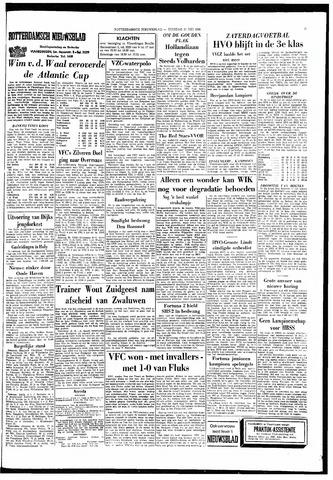 Rotterdamsch Nieuwsblad / Schiedamsche Courant / Rotterdams Dagblad / Waterweg / Algemeen Dagblad 1966-05-31