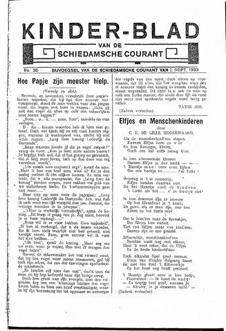 Schiedamsche Courant 1933-09-02