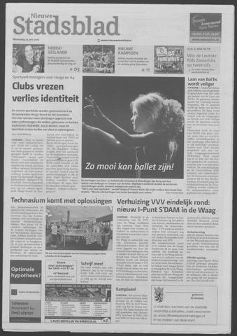 Het Nieuwe Stadsblad 2016-06-22