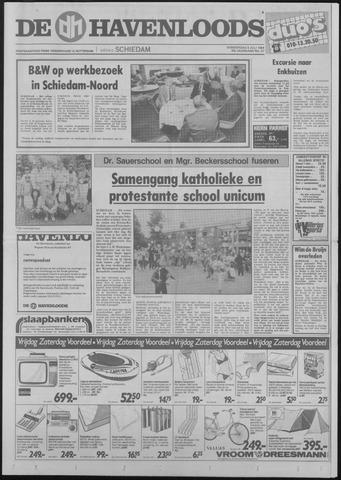 De Havenloods 1984-07-05
