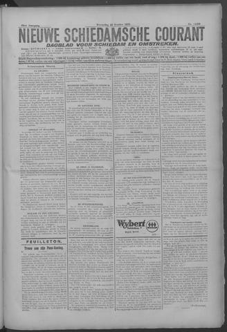 Nieuwe Schiedamsche Courant 1925-10-28