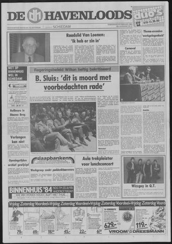 De Havenloods 1984-02-23