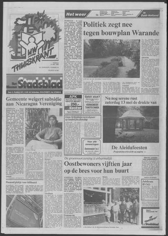 Het Nieuwe Stadsblad 1989-05-12