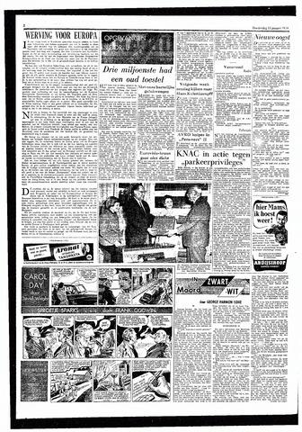 Rotterdamsch Parool / De Schiedammer 1959-01-15
