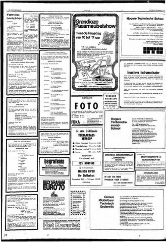 Trouw / De Rotterdammer 1970-03-28