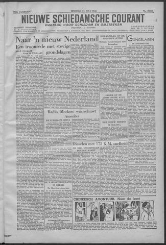 Nieuwe Schiedamsche Courant 1946-07-23