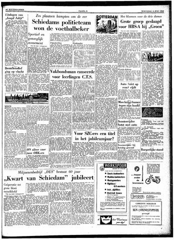 Trouw / De Rotterdammer 1962-07-04