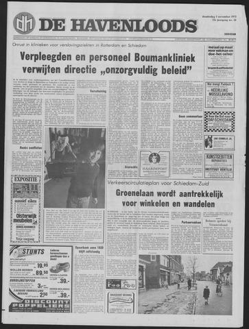 De Havenloods 1973-11-01