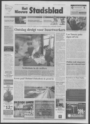 Het Nieuwe Stadsblad 2003-12-10