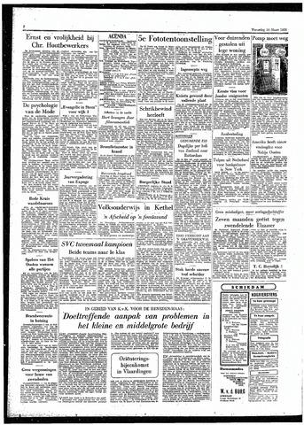 Rotterdamsch Parool / De Schiedammer 1955-03-16