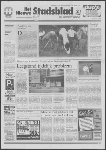 Het Nieuwe Stadsblad 1995-07-27