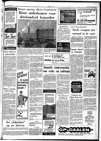 Trouw / De Rotterdammer 1969-10-03