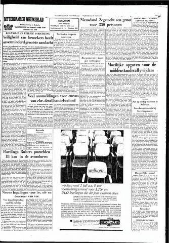 Rotterdamsch Nieuwsblad / Schiedamsche Courant / Rotterdams Dagblad / Waterweg / Algemeen Dagblad 1965-06-30
