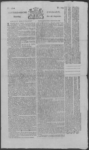 Rotterdamse Courant 1802-08-28